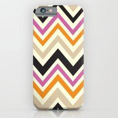 August Chevron Slim Case iPhone 6s