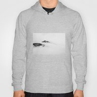 Mountains in the Clouds Hoody
