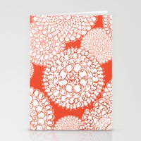 Delightful Doilies - Bit… Stationery Cards