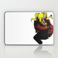The Ramilla Laptop & iPad Skin