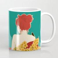 Awaking III Mug