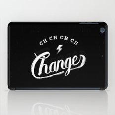 Changes iPad Case