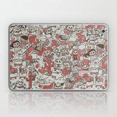 La Fiesta Laptop & iPad Skin