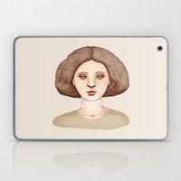 Café Lady Laptop & iPad Skin