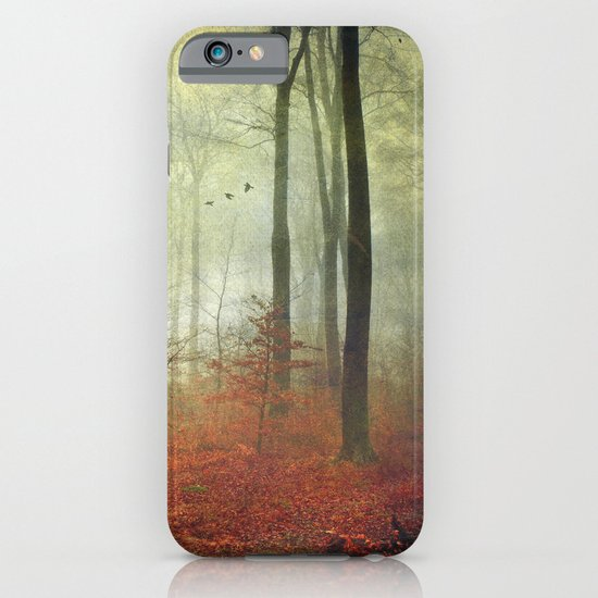days go by iPhone & iPod Case
