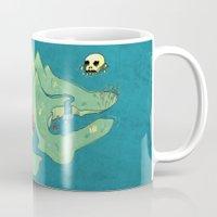 Neverland Mug