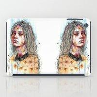 Efflorescence iPad Case
