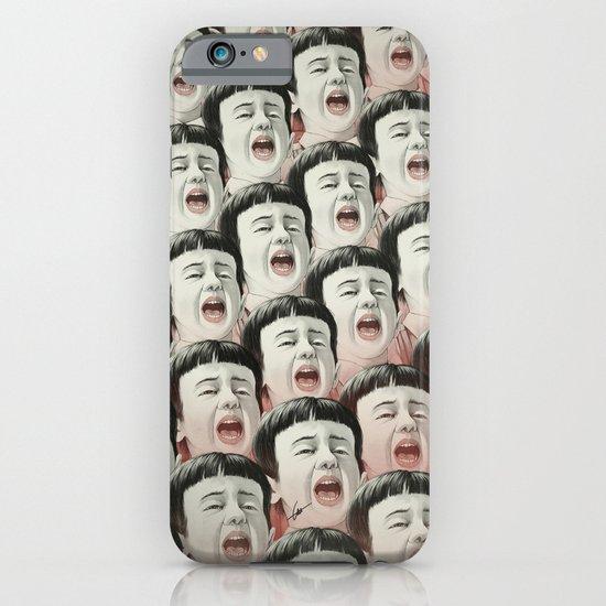 AAAA! II iPhone & iPod Case