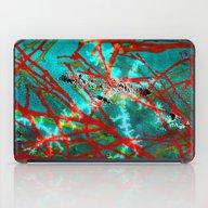 Abstract 77 iPad Case