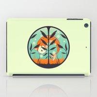 acquario iPad Case