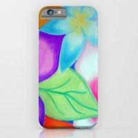 Friggin Flowerz iPhone 6 Slim Case