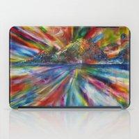 Eruption iPad Case