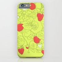 When Life Gives You Stra… iPhone 6 Slim Case
