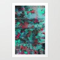 Symbolic Art Print