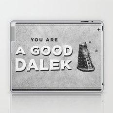 Doctor Who: A Good Dalek Laptop & iPad Skin