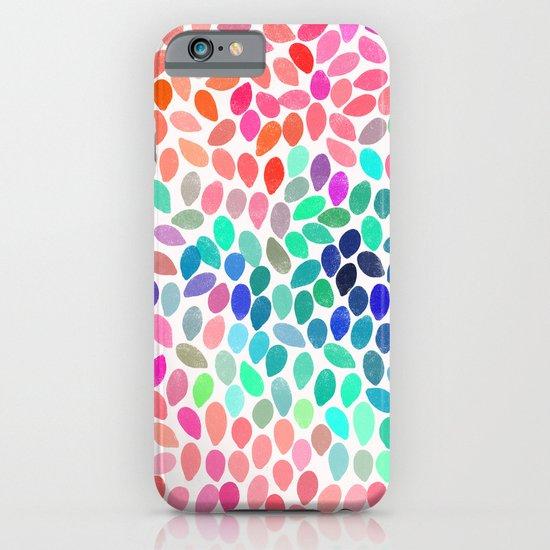 rain 12 iPhone & iPod Case