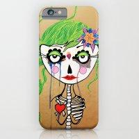 Gueixa iPhone 6 Slim Case