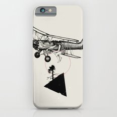 The Catcher iPhone 6s Slim Case