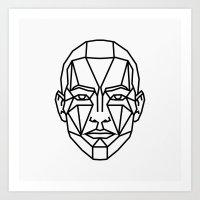 SMBB82 Art Print