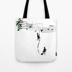 TANAN (Fighting for Love) Tote Bag