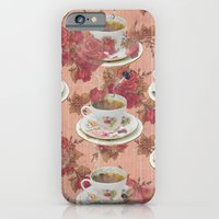 iPhone & iPod Case featuring Poisoned by desire  by Brianms18