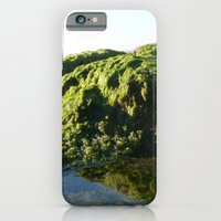 iPhone & iPod Case featuring Another World by AuFish92024