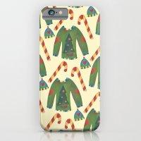 christmas iPhone 6 Slim Case