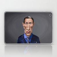 Celebrity Sunday ~ Mads Mikkelsen Laptop & iPad Skin