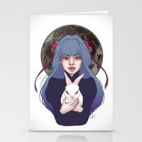 metamorphosis Stationery Cards