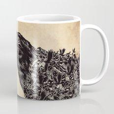 CROW-ded Mug