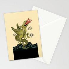 BASILISCUS Stationery Cards