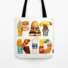 FAT KID Tote Bag