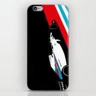 iPhone & iPod Skin featuring Fw36  by Cale Funderburk