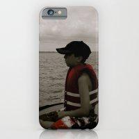 Aidan White iPhone 6 Slim Case