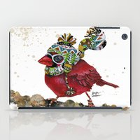 Cardinal Blaze 3 iPad Case