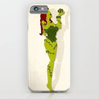 Poison Ivy iPhone 6 Slim Case