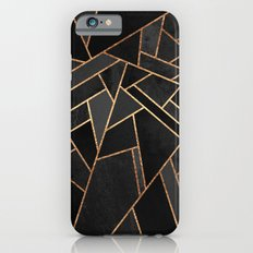 Black Night iPhone 6s Slim Case