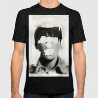 T-shirt featuring Faceless | Number 02 by FAMOUS WHEN DEAD