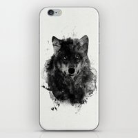 We are all Wolves iPhone & iPod Skin