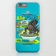 AlieYUMS! (blue variant) iPhone 6s Slim Case