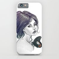 The Red Helen iPhone 6 Slim Case