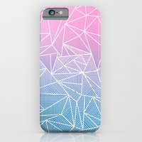 Barika Rays iPhone 6 Slim Case