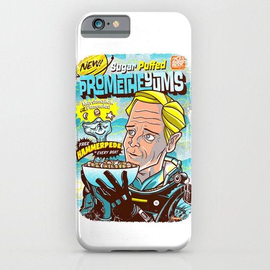 PrometheYUMS v1 iPhone & iPod Case