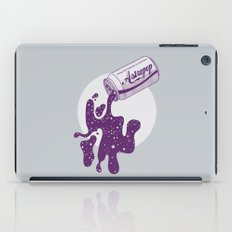 Always the Surreal Thing iPad Case