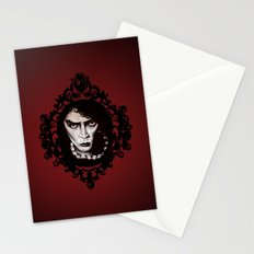 Sweet Transvestite with Frame :: Rocky HorrorPicture Show Fan Art Stationery Cards