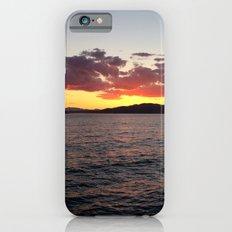 Ocean Calm III Slim Case iPhone 6s