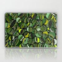 Aristoloschia Green Laptop & iPad Skin