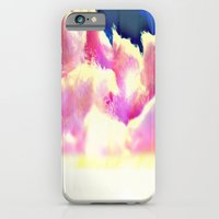 COTTON CANDY CLOUDS iPhone 6 Slim Case