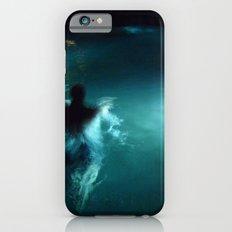 Night Swim iPhone 6 Slim Case
