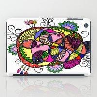 Doodle Fun iPad Case